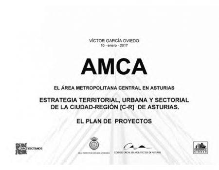ÁREA METROPOLITANA CENTRAL DE ASTURIAS