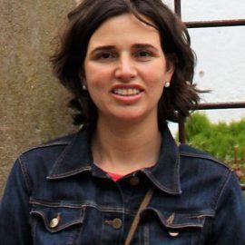 María González Ramos