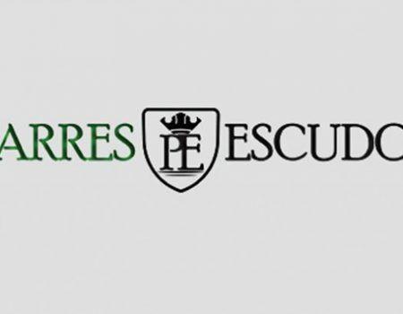 ESCUDO HERÁLDICO DE PARRES