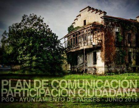 AYUNTAMIENTO DE PARRES