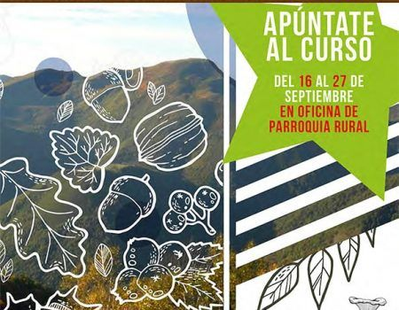 OBJETIVO: DINAMIZACIÓN DE LOS NÚCLEOS RURALES II