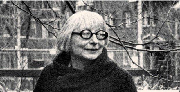 JANE JACOB COMUNICA CIUDAD